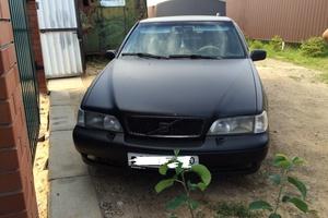 Автомобиль Volvo S70, хорошее состояние, 1998 года выпуска, цена 140 000 руб., Чехов