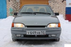 Автомобиль ВАЗ (Lada) 2115, хорошее состояние, 2008 года выпуска, цена 149 000 руб., Арзамас