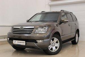 Авто Kia Mohave, 2010 года выпуска, цена 999 990 руб., Нижний Новгород