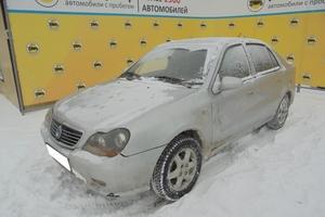 Авто Geely Otaka, 2007 года выпуска, цена 130 000 руб., Самара