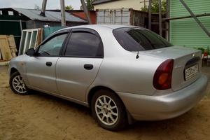 Автомобиль Chevrolet Lanos, хорошее состояние, 2006 года выпуска, цена 150 000 руб., Люберцы