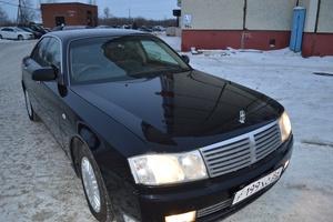 Автомобиль Nissan Cedric, хорошее состояние, 2003 года выпуска, цена 270 000 руб., Нефтеюганск