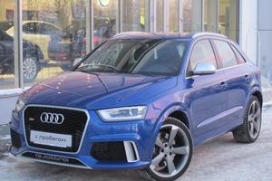 Авто Audi RS Q3, 2014 года выпуска, цена 1 890 000 руб., Екатеринбург