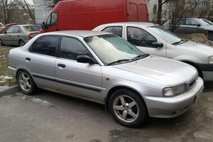 Автомобиль Suzuki Baleno, хорошее состояние, 1997 года выпуска, цена 74 000 руб., Санкт-Петербург