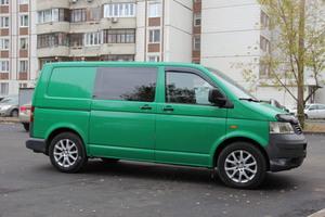 Автомобиль Volkswagen Transporter, отличное состояние, 2005 года выпуска, цена 550 000 руб., Королев