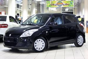 Авто Suzuki Swift, 2011 года выпуска, цена 355 555 руб., Москва