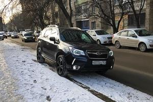 Автомобиль Subaru Forester, отличное состояние, 2013 года выпуска, цена 1 149 000 руб., Ростов-на-Дону