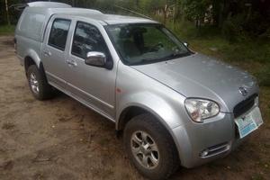 Автомобиль Great Wall Wingle 3, хорошее состояние, 2008 года выпуска, цена 392 000 руб., Тихвин