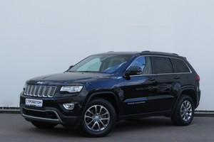 Авто Jeep Grand Cherokee, 2014 года выпуска, цена 2 215 000 руб., Москва