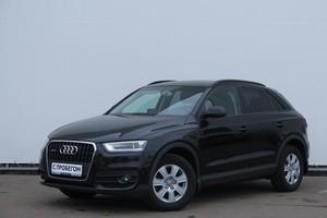Авто Audi Q3, 2012 года выпуска, цена 1 100 000 руб., Москва