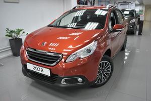 Авто Peugeot 2008, 2015 года выпуска, цена 1 432 768 руб., Московская область