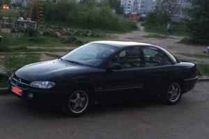 Автомобиль Opel Omega, хорошее состояние, 1999 года выпуска, цена 175 000 руб., Ярославль
