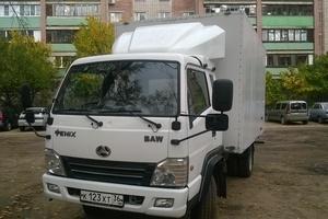 Автомобиль BAW Fenix, отличное состояние, 2014 года выпуска, цена 520 000 руб., Воронеж