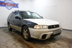 Авто Subaru Legacy, 1997 года выпуска, цена 198 000 руб., Санкт-Петербург