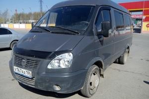 Подержанный автомобиль ГАЗ Газель, отличное состояние, 2013 года выпуска, цена 750 000 руб., Нижневартовск