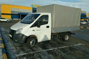Подержанный автомобиль ГАЗ Next, отличное состояние, 2015 года выпуска, цена 760 000 руб., Набережные Челны