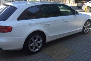 Подержанный автомобиль Audi A4, отличное состояние, 2009 года выпуска, цена 720 000 руб., Сочи