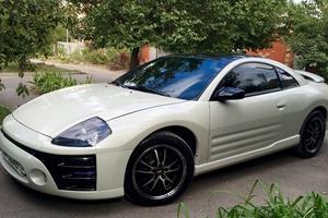 Автомобиль Mitsubishi Eclipse, отличное состояние, 2002 года выпуска, цена 380 000 руб., Ростовская область