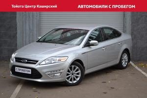 Авто Ford Mondeo, 2013 года выпуска, цена 759 000 руб., Москва