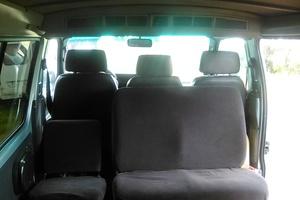 Автомобиль Toyota Hiace, среднее состояние, 2002 года выпуска, цена 520 000 руб., Камень-на-Оби
