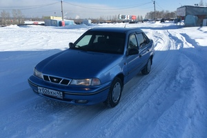 Автомобиль Daewoo Nexia, отличное состояние, 2006 года выпуска, цена 108 000 руб., Челябинск
