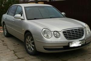 Автомобиль Kia Opirus, хорошее состояние, 2009 года выпуска, цена 430 000 руб., Кострома