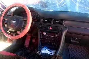 Автомобиль Audi A6, хорошее состояние, 1998 года выпуска, цена 200 000 руб., Апшеронск