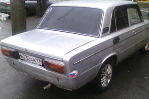 Подержанный автомобиль ВАЗ (Lada) 2106, хорошее состояние, 1993 года выпуска, цена 60 000 руб., Челябинск