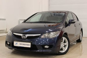Авто Honda Civic, 2011 года выпуска, цена 569 990 руб., Нижний Новгород