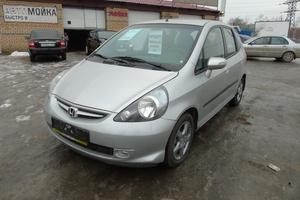 Авто Honda Jazz, 2007 года выпуска, цена 315 000 руб., Нижний Новгород