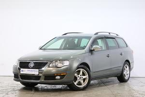 Авто Volkswagen Passat, 2008 года выпуска, цена 425 000 руб., Санкт-Петербург