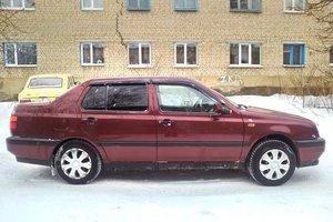 Автомобиль Volkswagen Vento, отличное состояние, 1983 года выпуска, цена 145 000 руб., Орел