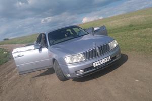 Автомобиль Nissan Cedric, хорошее состояние, 2000 года выпуска, цена 260 000 руб., Симферополь