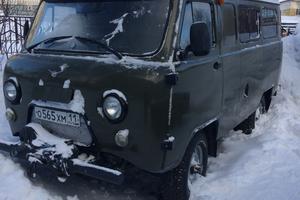 Автомобиль УАЗ 2206, отличное состояние, 2014 года выпуска, цена 650 000 руб., Сыктывкар