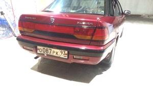 Автомобиль Daewoo Espero, отличное состояние, 1997 года выпуска, цена 100 000 руб., Краснодар