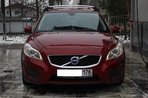 Автомобиль Volvo C30, хорошее состояние, 2010 года выпуска, цена 610 000 руб., Санкт-Петербург