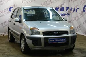 Авто Ford Fusion, 2007 года выпуска, цена 255 000 руб., Москва