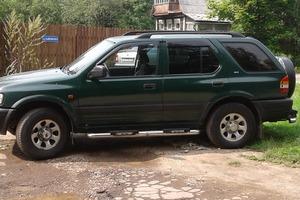Автомобиль Opel Frontera, среднее состояние, 1998 года выпуска, цена 190 000 руб., Москва