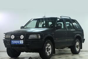 Авто Opel Frontera, 1997 года выпуска, цена 277 000 руб., Москва