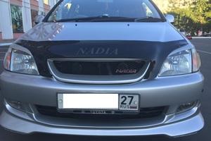 Автомобиль Toyota Nadia, хорошее состояние, 2000 года выпуска, цена 360 000 руб., Комсомольск-на-Амуре
