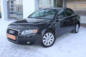 Авто Audi A4, 2007 года выпуска, цена 545 000 руб., Екатеринбург