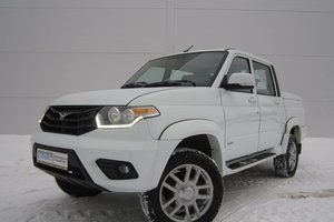 Авто УАЗ Pickup, 2015 года выпуска, цена 749 000 руб., Тверь