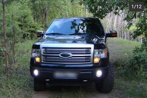 Автомобиль Ford F-Series, отличное состояние, 2012 года выпуска, цена 2 750 000 руб., Санкт-Петербург