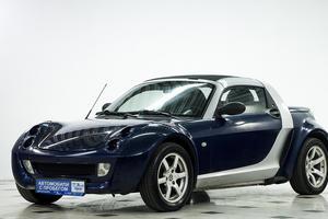Авто Smart Roadster, 2005 года выпуска, цена 390 000 руб., Москва
