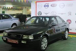 Авто Audi 80, 1992 года выпуска, цена 135 000 руб., Москва