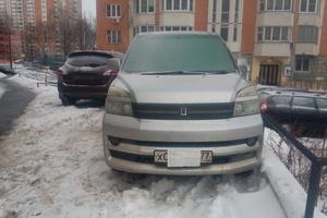 Автомобиль Toyota Voxy, хорошее состояние, 2005 года выпуска, цена 550 000 руб., Москва