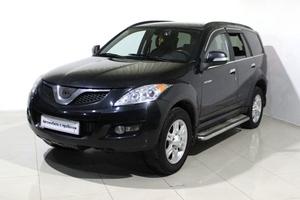 Авто Great Wall H5, 2013 года выпуска, цена 520 000 руб., Москва