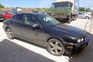 Авто Jaguar X-Type, 2008 года выпуска, цена 480 000 руб., Самара