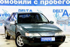 Авто Daewoo Espero, 1997 года выпуска, цена 70 000 руб., Москва