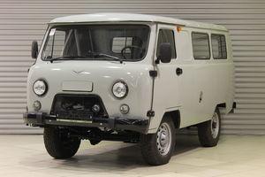 Авто УАЗ 3741, 2016 года выпуска, цена 614 990 руб., Москва